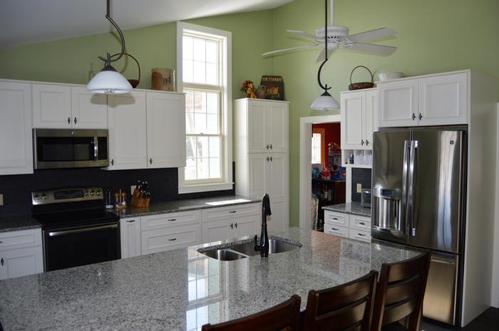 KBR Design - Kitchens by Rich Eckler