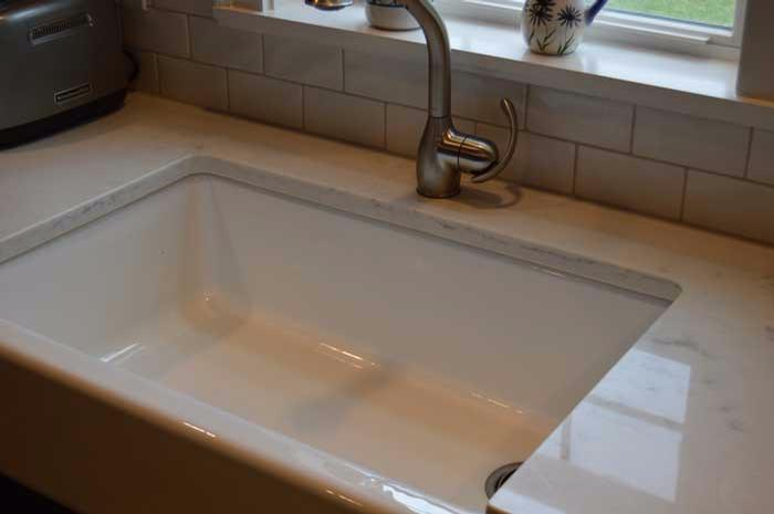 Kohler Whitehaven Farm Sink