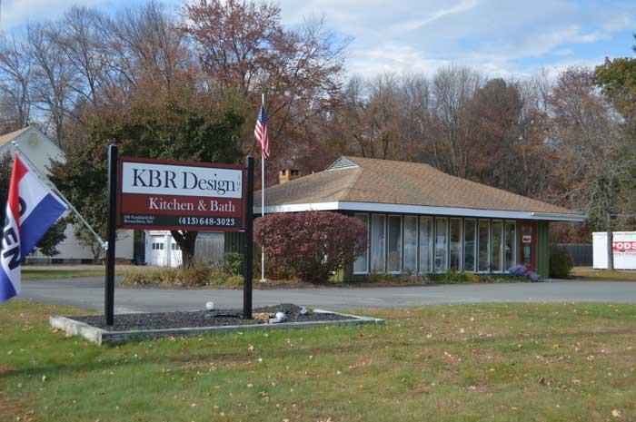 KBR Design, Inc., A Kitchen U0026 Bath Design Studio Located In Bernardston,  Massachusetts Was The Longtime Dream Of Owner / Designer Rich Eckler, ...